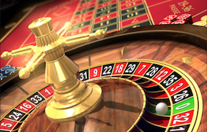 D'alembert roulette betting system