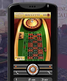 Online Roulette Games Mobile Devices