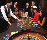 Roulette dealer shortcuts james bond roulette system