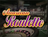 Betway - American Roulette
