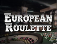 Betway - European Roulette