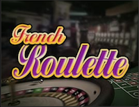 Betway - French Roulette