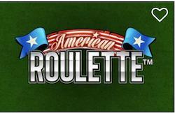 Casino Euro American Roulette
