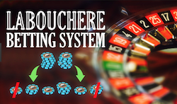 Labouchere Betting System