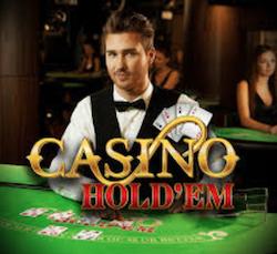 Live Dealer - Casino Holdem
