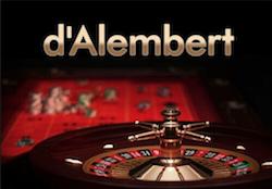 Dalembert gambling discount gambling mississippi stud
