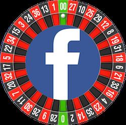 Facebook Roulette
