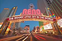 Reno Roulette