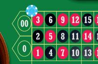 Top Line or Five Number bet