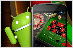 Android Roulette Online Apps