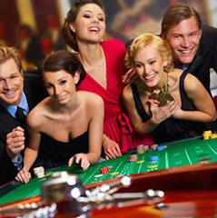 Warrensville casino