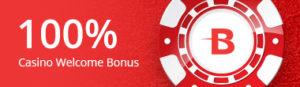 Betonline Signup Roulette Bonus