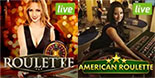 Black Diamond live dealer roulette