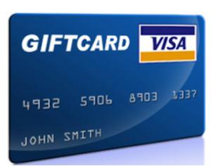 Deposit Using Visa