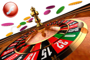 Flash Roulette Online Casino