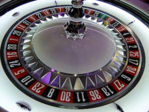 John Huxley Roulette Wheels