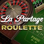 La Partage Rule Roulette