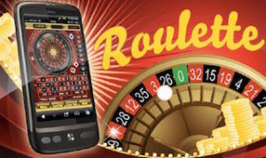 Mobile Roulette Free Play