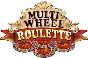 Multi Wheel Online Roulette