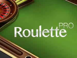 NetEnt Pro Roulette Series