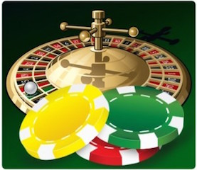 Online Roulette Deposit Bonus Play Through