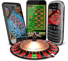 Roulette mobile phone reveillon casino port crouesty