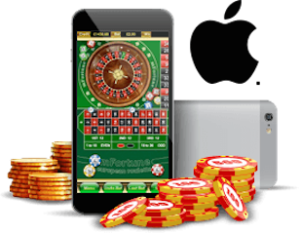 Play Roulette on iPhone