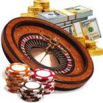 anti-martingale roulette betting system