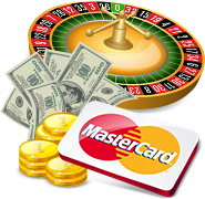 Roulette MasterCard Casino Deposits