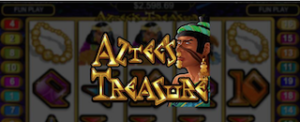 Slots.lv Aztec's Treasure Slot