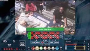 Vuetec Live Casino Experience