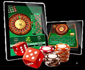 iPad Roulette App