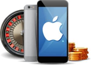 iPhone Roulette App