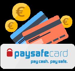 Advantages Of Paysafecard