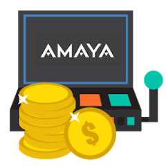 Amaya Software Roulette Variations