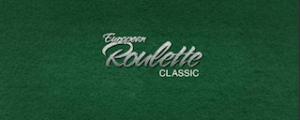 Bovada European Roulette Classic