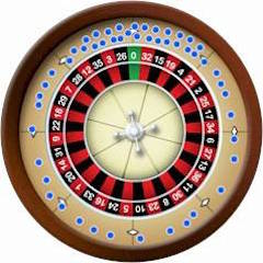 Charting The Roulette Wheel