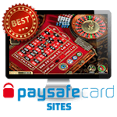 Depositing With Paysafecard