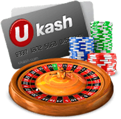 Depositing With UKash