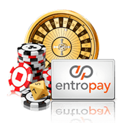 EntroPay Casino Deposits
