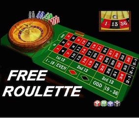 Free Roulette Games for Practice