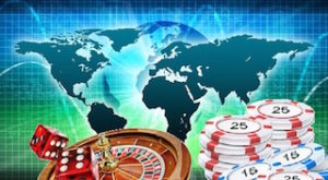 Global Casino Gambling