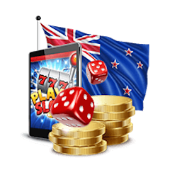 New Zealand Casino Gambling
