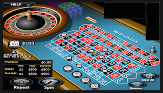 Playing Roulette At Bovada Casino