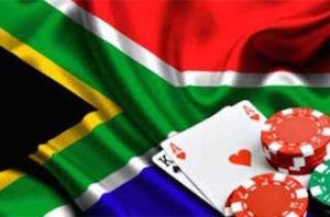 South Africa Casino Gambling
