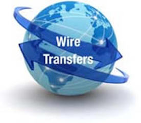 Wire Transfers To Casino
